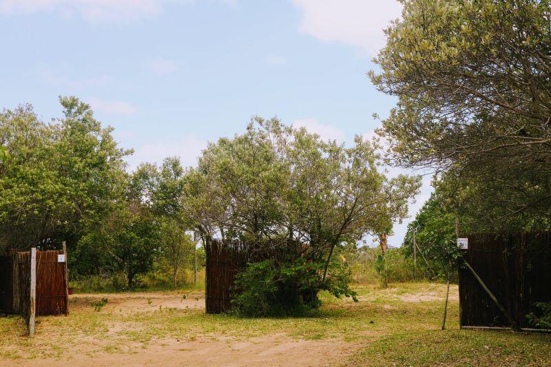 Utshwayelo Kosi Mouth Lodge and Camp Camping Sites