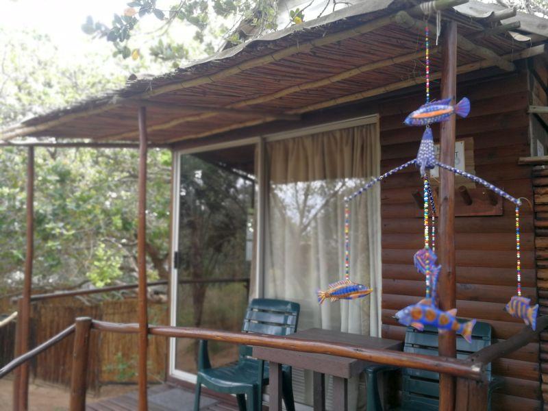 Kosi Bay holiday accommodation